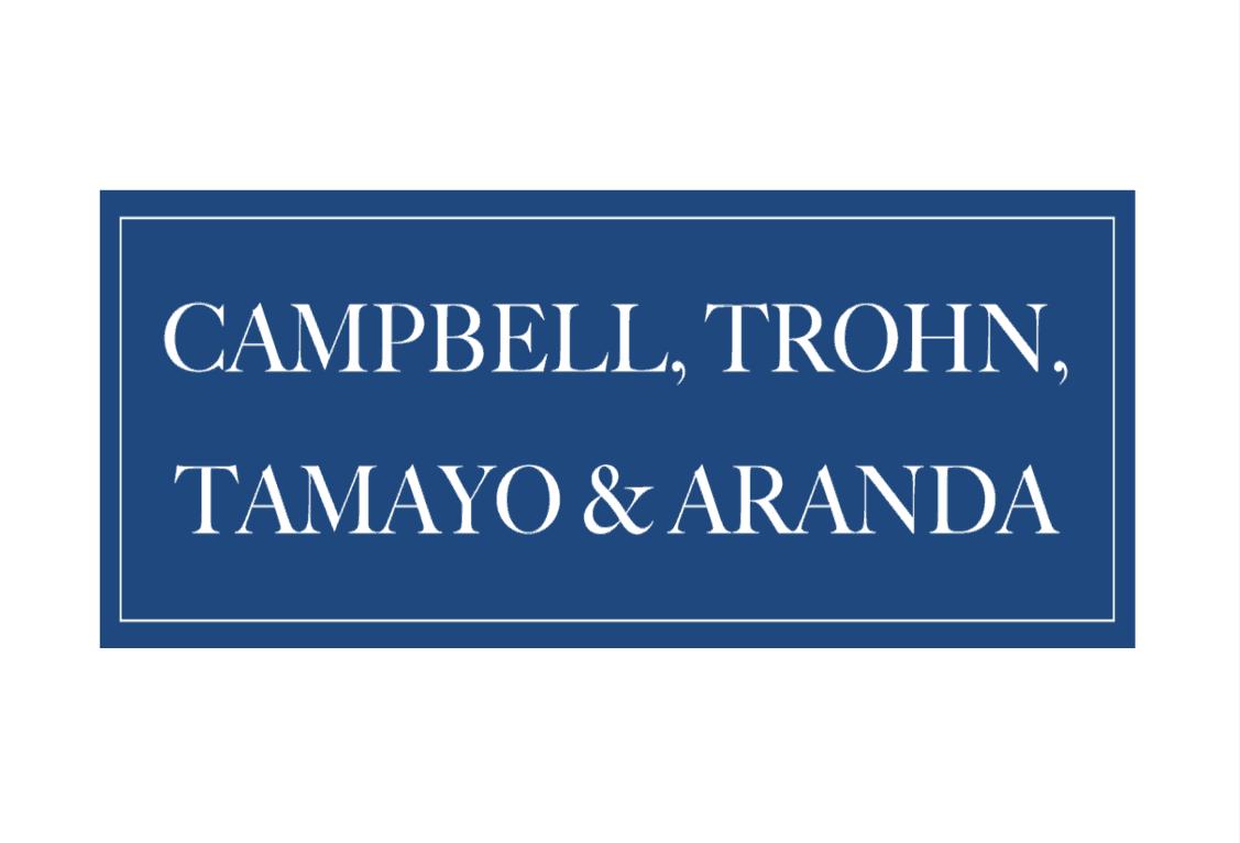 Campbell Trohn Tamayo and Aranda