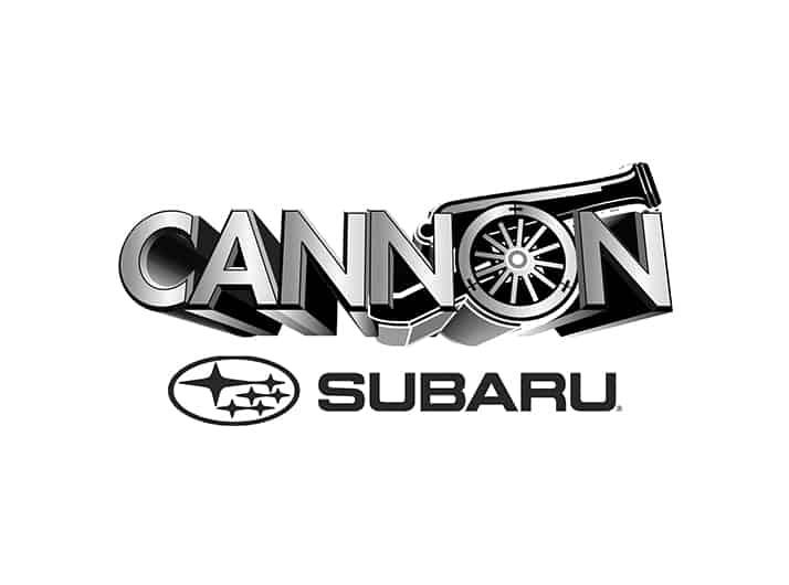Cannon Subaru