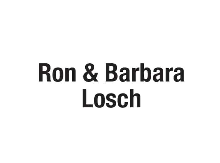 Ron & Barbara Losch