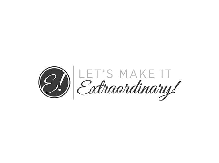 Lets Make It Extraordinary