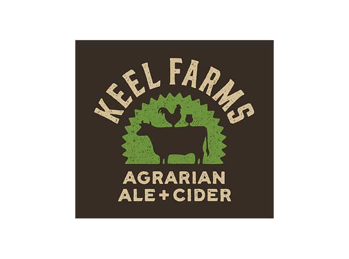 Keel Farms Agrarian Ale