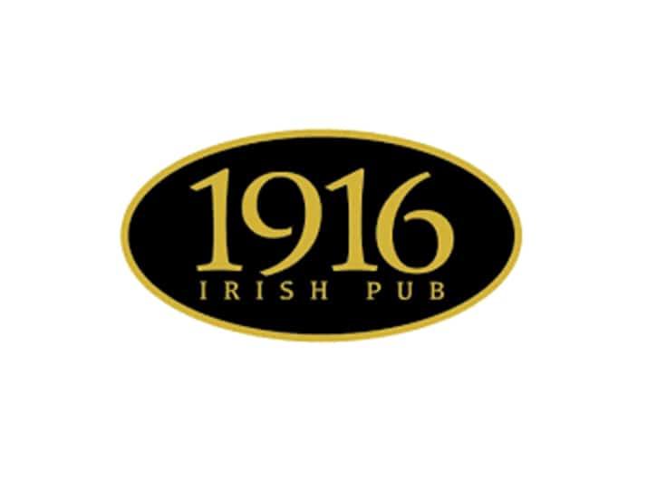 1916 Irish Pub