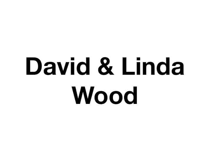 David and Linda Wood
