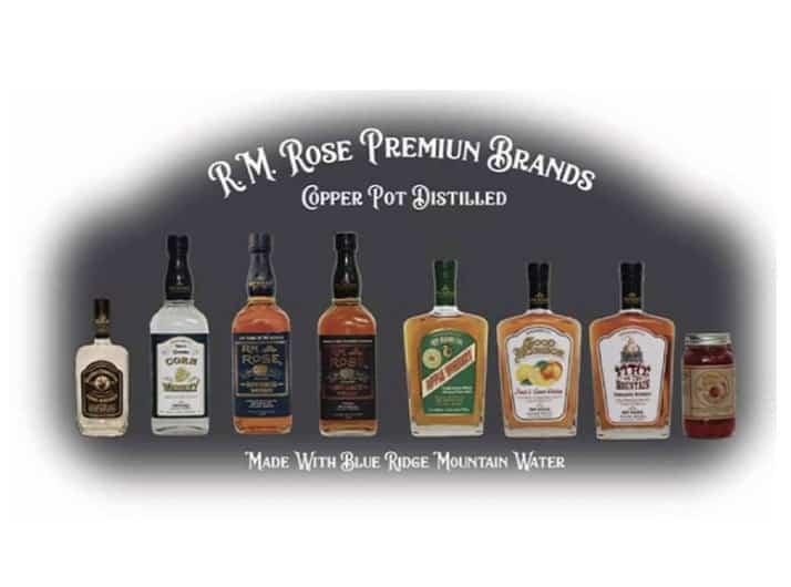 R. M. Rose Premium Brands