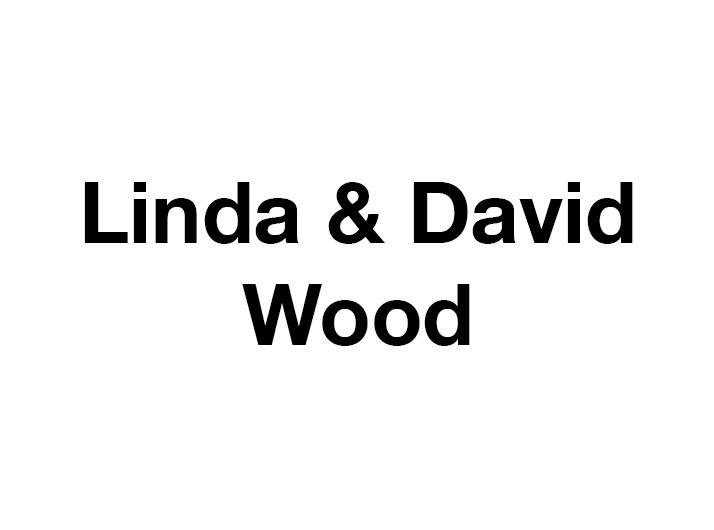 Linda & David Wood