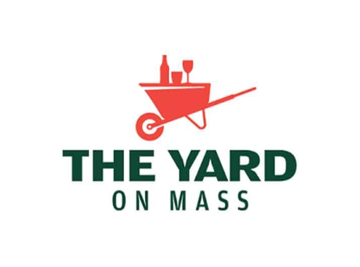 The Yard on Mass